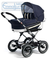 Emmaljunga Edge Duo Combi Nautic Navy