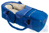 Люлька-переноска Emmaljunga Quadrolift Blue.  Детские коляски Emmaljunga.