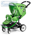 Emmaljunga Scooter S Lime